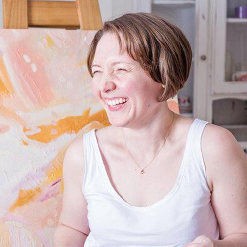 Claire Devine, Chief Artist of